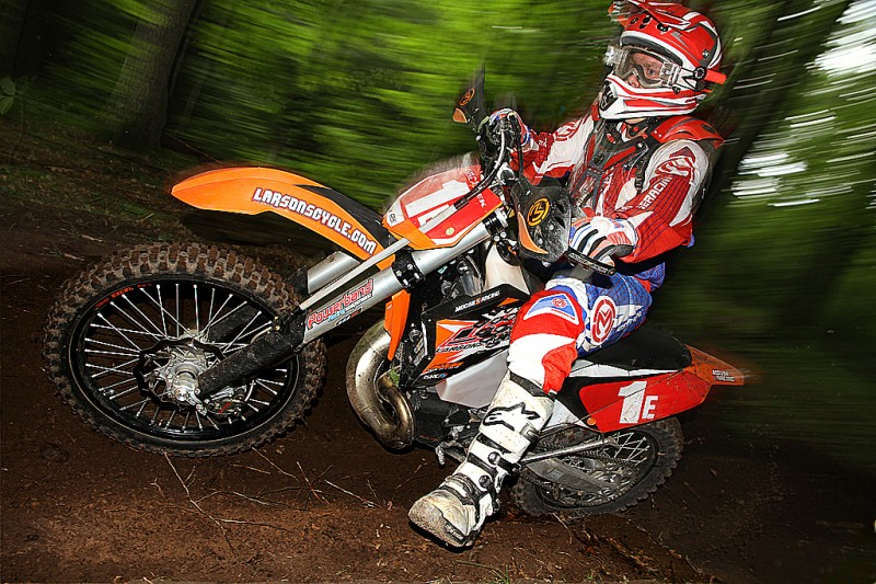 Straight Arrow Enduro Riders