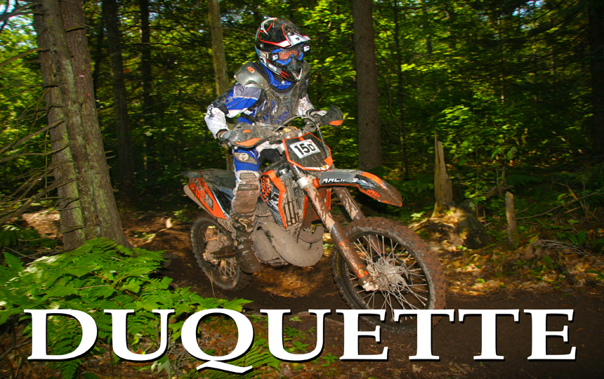 Duquette Moose Run Enduro