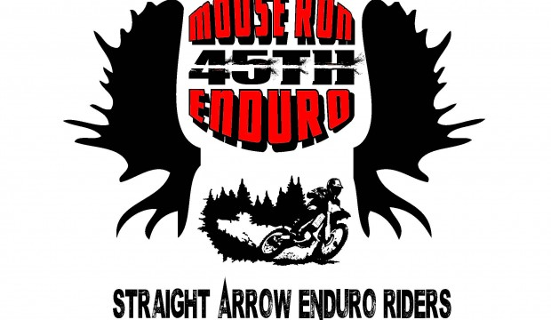 Moose Run Enduro 2014